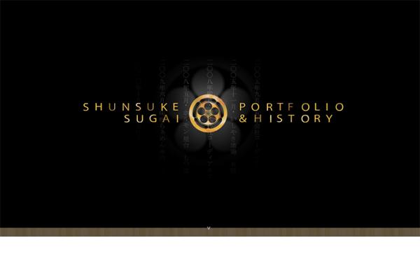 SHUNSUKE SUGAI
