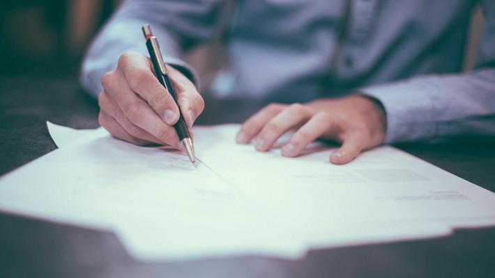 不動産の登記をする方法とは?