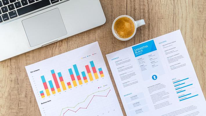 財務分析に特化