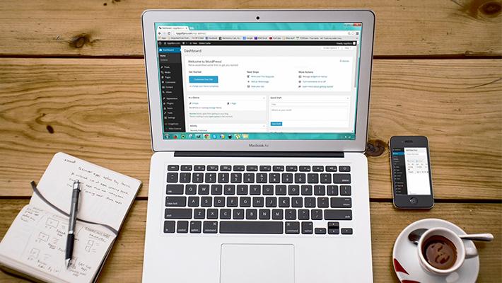 WordPress作成の実績豊富なホームページ制作会社6選