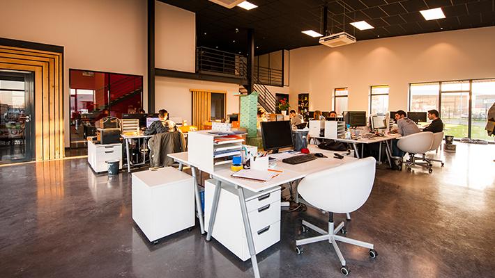 オフィスのリノベーションの費用と工事の流れ、期間の目安を徹底解説