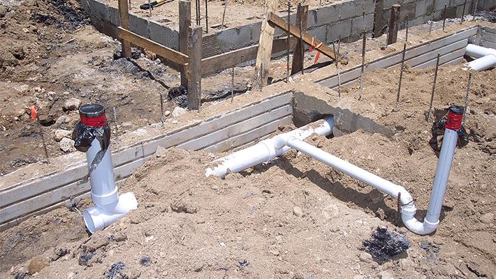 下水道工事の費用相場を徹底解説!汲み取りトイレ・新築・浄化槽のケース別