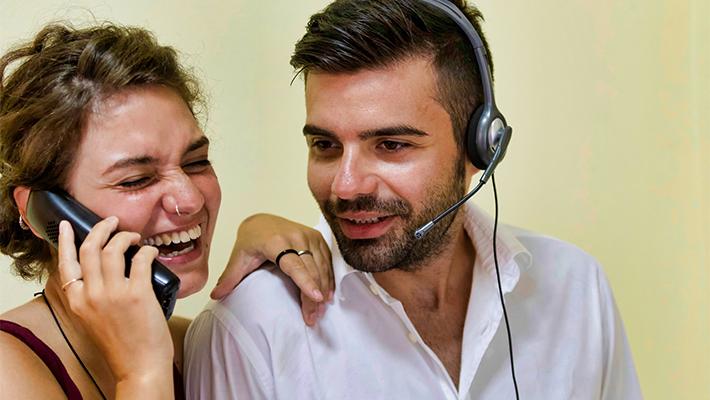 コールセンターシステムの仕組みと機能を徹底解説