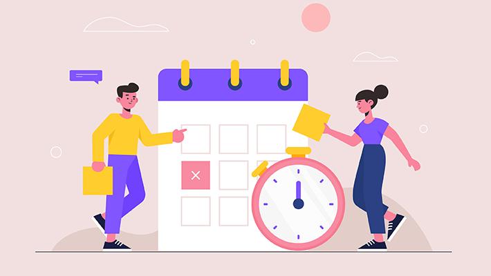 アプリ開発期間ってどのくらい?【発注前に知るべきこと】