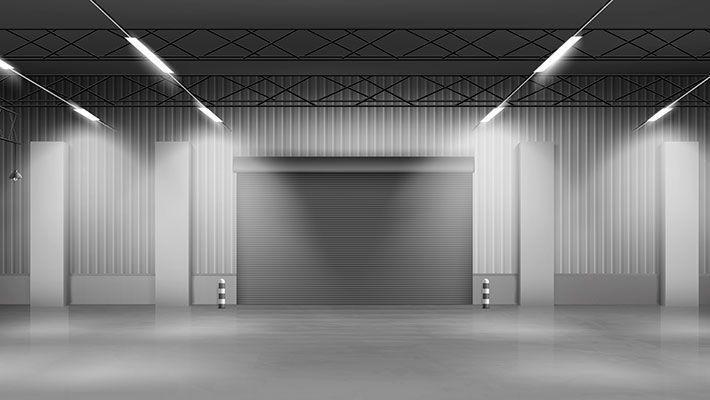 冷凍倉庫のレンタル保管料の相場解説【知らないと損】