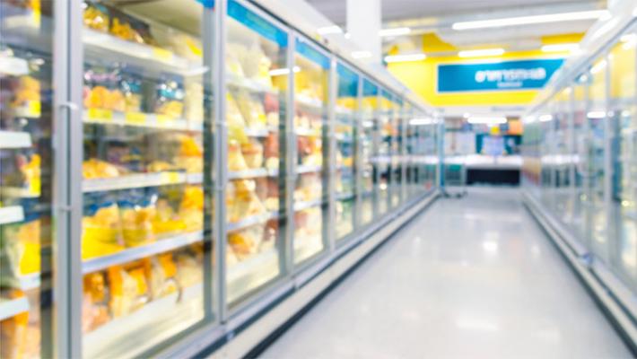 冷凍食品の発送代行に対応している業者10選