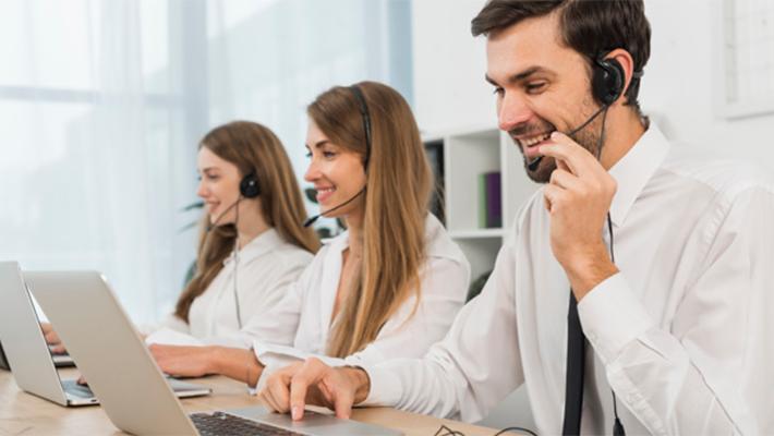 コールセンターシステムの機能と導入費用
