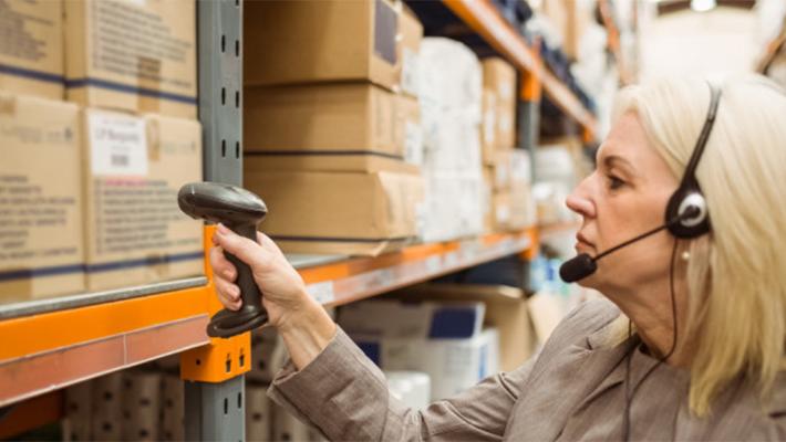 >棚卸の基本と、棚卸業者による代行業務の相場について