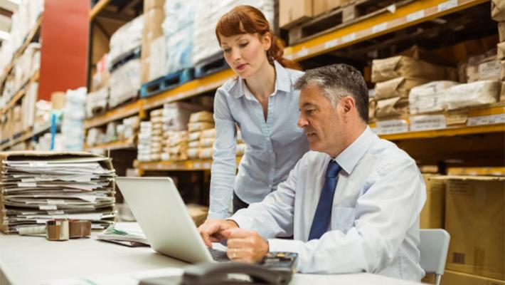 >倉庫管理システムのWMSとは何か?メリットやデメリットも紹介