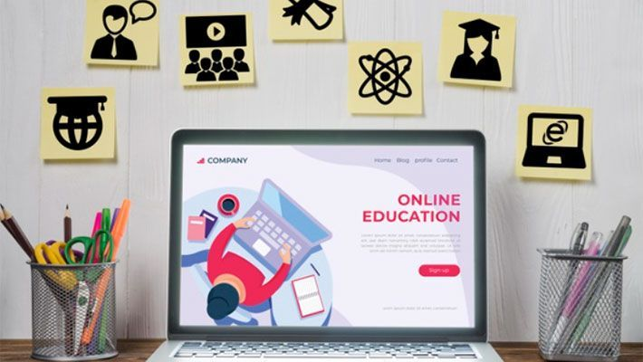 教育ビジネスに最適なeラーニングシステムを提供している会社3選