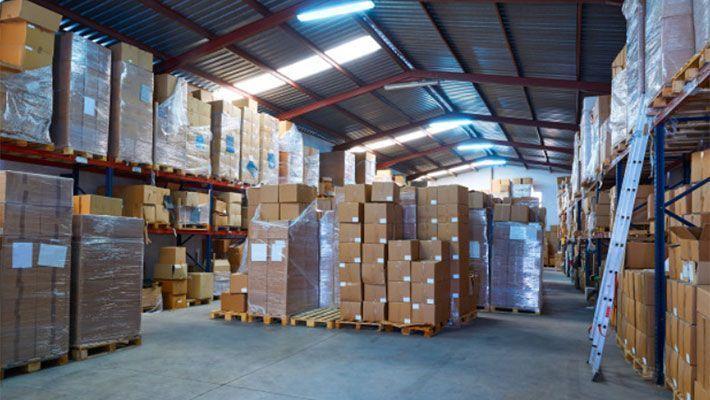 倉庫の検索が手軽にできる会社10選