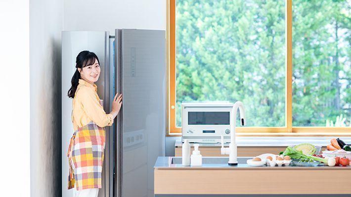 冷蔵庫の運送を得意とするオススメ会社2選