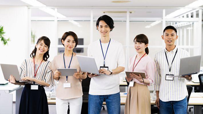優れた人材を紹介できるSEの人材派遣会社10選