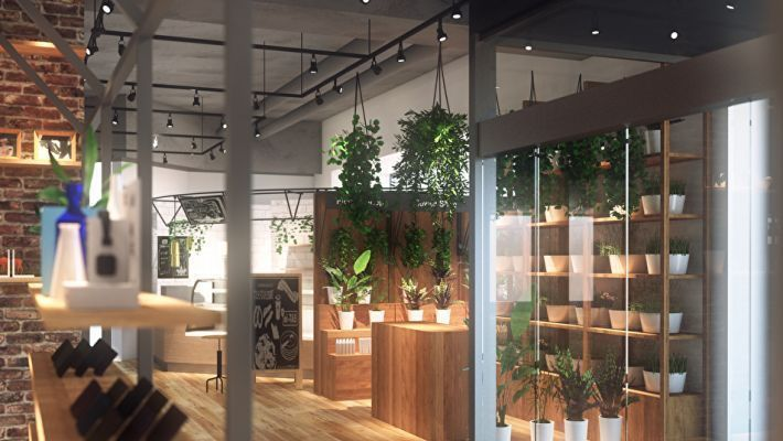 商業施設の空間デザインに特化した業者10選