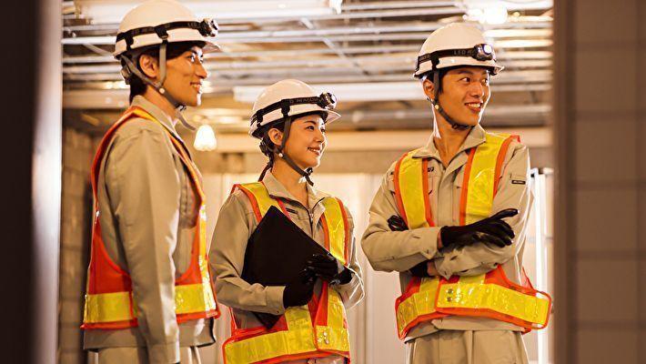 建設業界の人材派遣を専門に行っているおすすめの会社10選