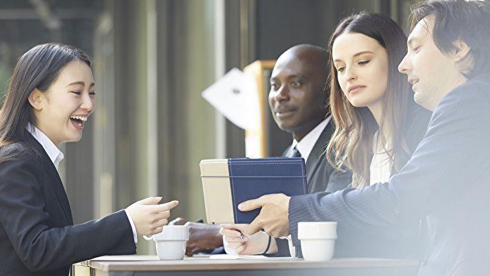 外国人採用に特化した人気の人材紹介会社10選