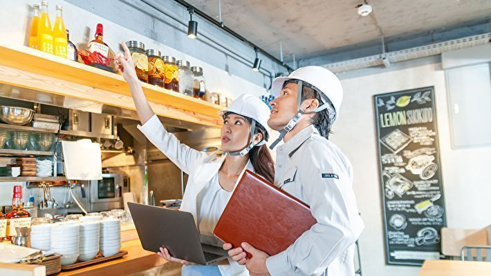 飲食店の内装デザインで実績豊富な施工会社10選