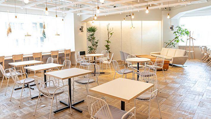 カフェの内装デザインに定評がある会社10選