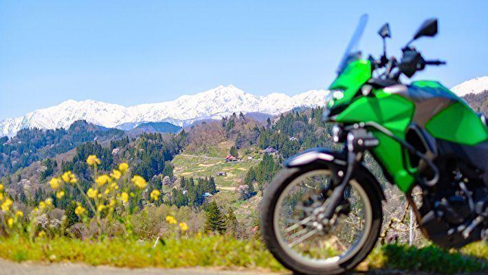【バイクの陸送費用解説】業者と自分でどっちが良いのか