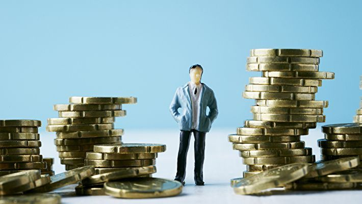 相続税の税理士報酬は誰が負担するの?