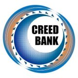 CREED BANK株式会社