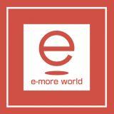 株式会社e-more world