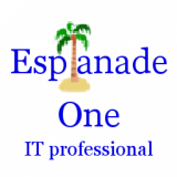 エスプラナード・ワン株式会社