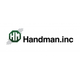 株式会社Hand man