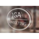 株式会社IGAコンサルティング