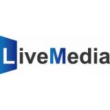 ライブメディア株式会社