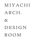 宮地建築デザイン室